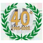 34 anni Cogefim
